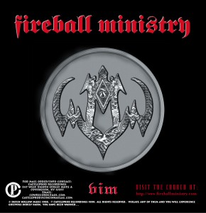 Fireball Ministry VIM 7-inch