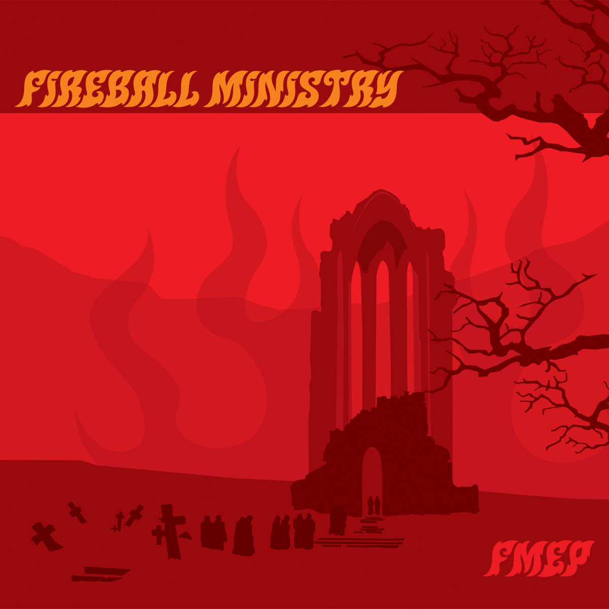 Fireball Ministry FMEP