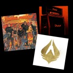 Fireball Ministry CD Triple Pack