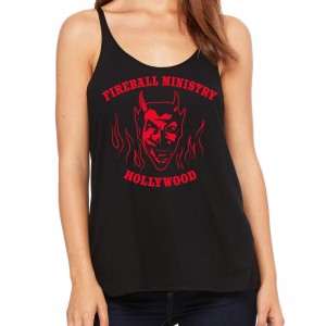 Fireball Ministry Devilhead Tank