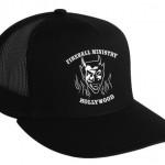 Fireball Ministry Trucker Hat