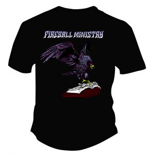 Fireball Ministry Remember The Story t-shirt