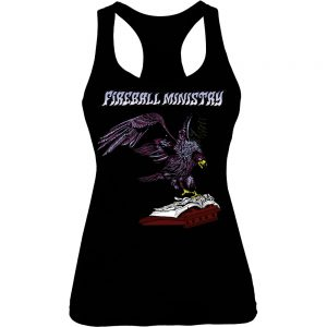 fireball ministry remember the story tank top